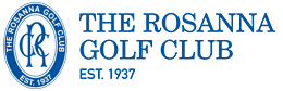 The Rosanna Golf Club Logo